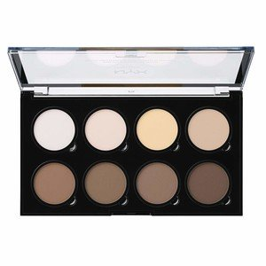 Highlight & Contour Pro Palette -